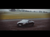 Falcon vs Bentley Continental GT - Earth Unplugged