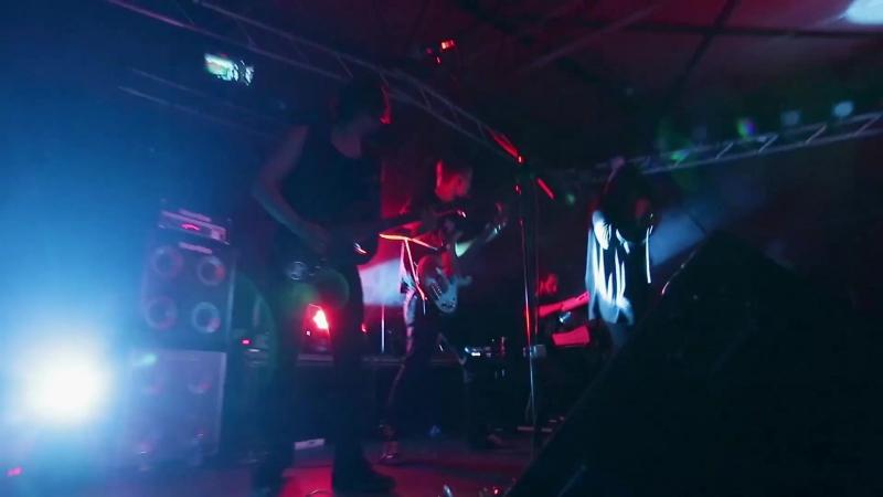 ESCHATOS - Erset La Tari (Live At Melna Piektdiena 2016) (vk.com/afonya_drug)