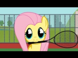 My Little Pony: Everypony plays sports games [Agrol Animation]