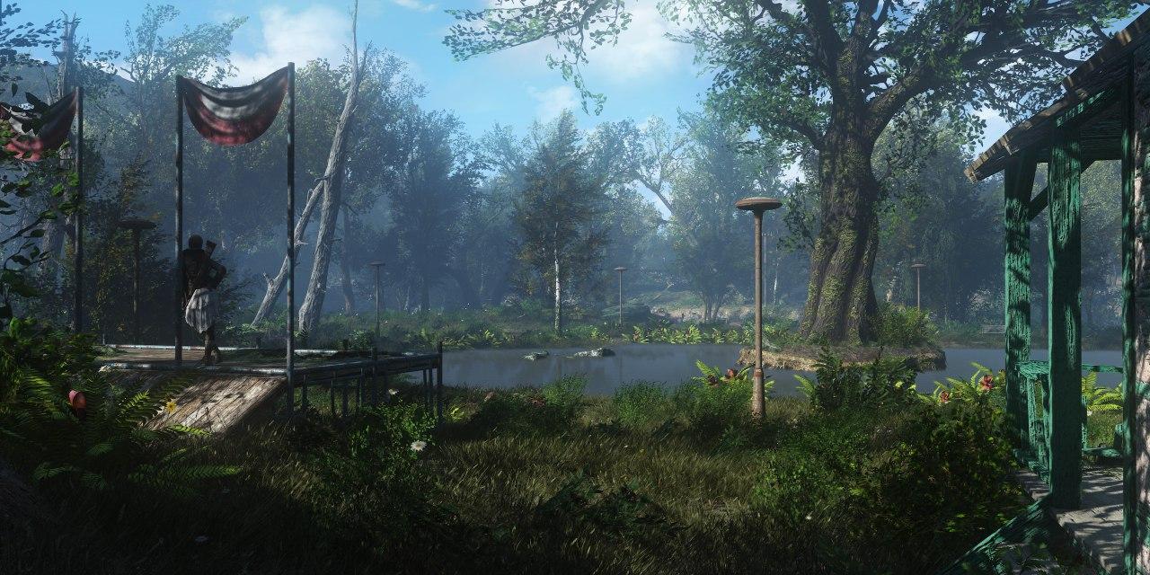 Новый взгляд на Fallout4