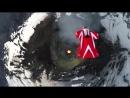 GoPro Roberta Mancinos Wingsuit Flight Over An Active Volcano