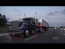 Luke A. Leister - HLH Trucking - Rolling CB interview™