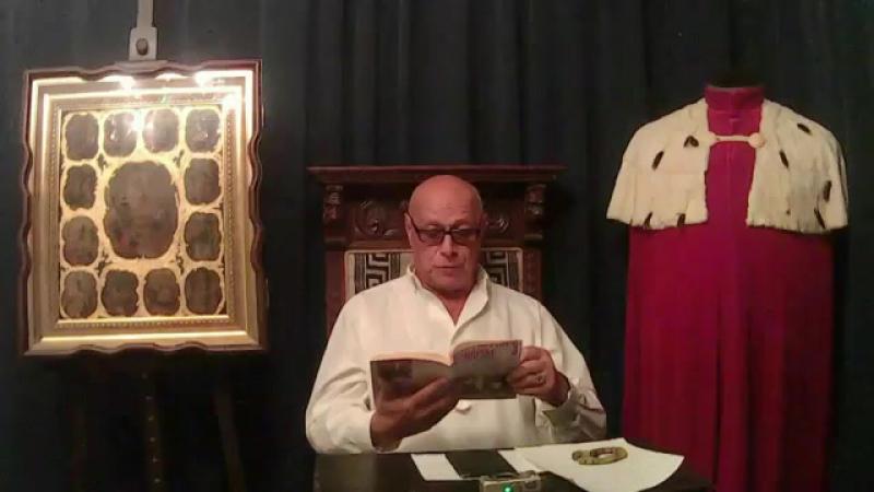 Откровения Эдуарда Ходоса. Вып.11, часть 1.Путина уничтожид Матильда и Кедми