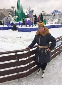 Кристина Синицина