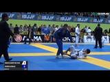 Carlos Alberto Da SIlva vs Giorgi Razmadze #ibjjfeuro17 #bjj_freaks