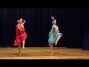Красивый индийский танец девушек Money, Money. әдемі үнді би қызлардiң