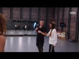 Танцы / Кейко Ли и Ирина Кононова / Дух соревнования