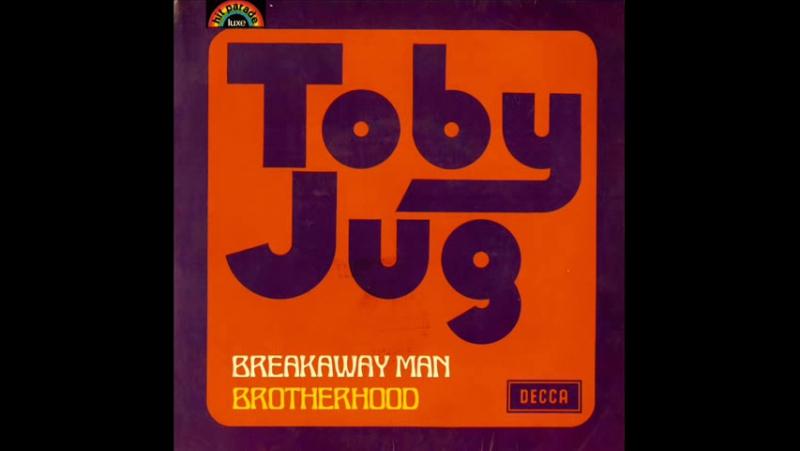 Toby Jug . Brotherhood (UK 1971)