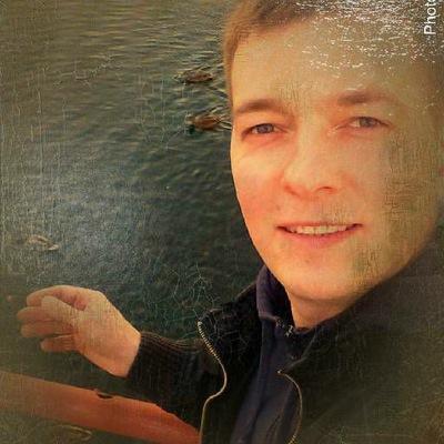 Павел Свердловский