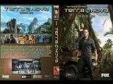 Сериал Терра Нова/Terra Nova  1 сезон 1,2(пилот)+3 серия (2011) фантастический сериал.