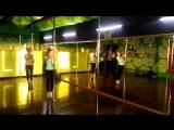 #Тина, #Экзотик, #танцульки, #Чебоксары, #Дайкири