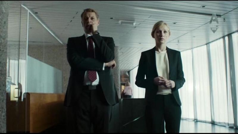 Лиллехаммер (3 сезон - 2 серия из 8) - Lilyhammer
