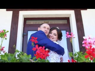 Весілля Іван & Юлія.