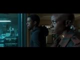 Black Panther -Trailer #1