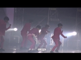 FANCAM 160318 EXOPLANET #2 - The EXO'luXion in Seoul dot @ EXO's D.O. - Cal Me Baby