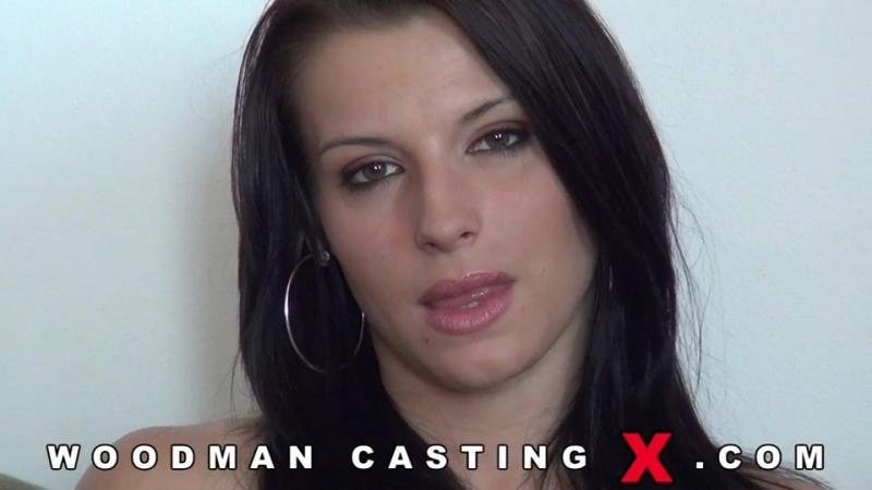 P O R N T I M E Woodman Casting Hard Victoria