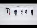 BTS  봄날 (Spring Day) Dance Practice