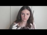 Anastasia ASMR - ITA tapping (finalmente!!!). АСМР на итальянском, триггеры
