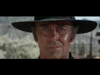 Однажды На Диком Западе (италия-1968)HQRip (многоголосый перевод)