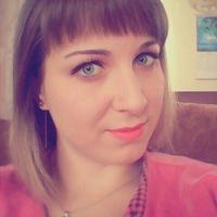 Анастасия Арестова