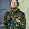 Alexey Shaposhnikov