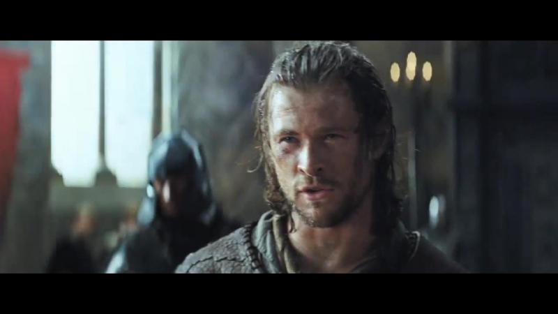Трейлер: Белоснежка и охотник / Snow White and the Huntsman (рус)