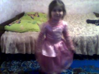 моя дочка