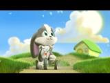 Schnuffel Bunny - Beep Beep
