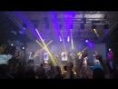 BRUTTO - Черный Обелиск  18.08.2017 Одесса,  Зеленый театр