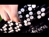 БОНИ М. на БАЯНЕ (ЭТО НЕРЕАЛЬНО КРУТО!!!) - Boney M. songs on the accordion