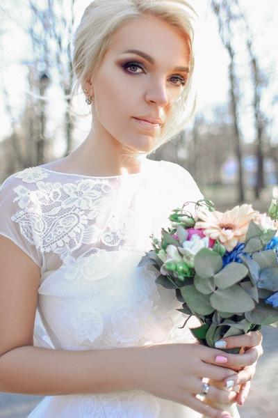 Мария Мареева