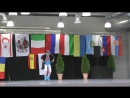 IDF World Chempionship 2017 HIP-HOP mini female
