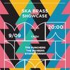 09.09 | SKA-BRASS SHOWCASE | MMW 2017