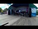 Барабанное шоу Мегабит, Барнаул, фестиваль красок Happy Holi Fest 2017, нарезка выступления