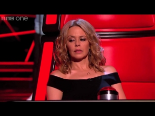 Lee glasson - cant get you out of my head (the voice uk)