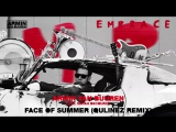 Armin van Buuren feat. Sarah Decourcy - Face Of Summer (Qulinez Remix) Dance