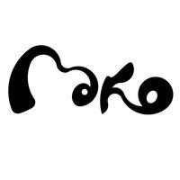 Логотип MOKO
