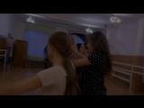 Социальный ролик Молодежный клуб МИР и НХА Радуга