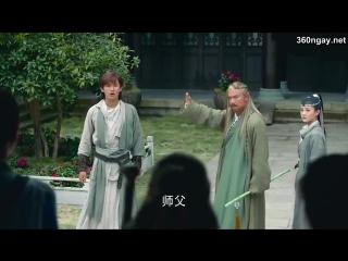 Tan Anh Hung Xa Dieu Tap 16_clip3