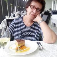 Людмилка Ухабина