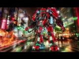 LEGO NINJAGO MOVIE 70615  Огненный Робот Кая