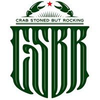 Логотип CSBR Media