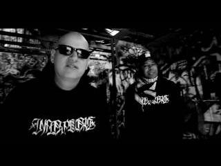 WARPORN Industries - Dazed (Official Music Video)