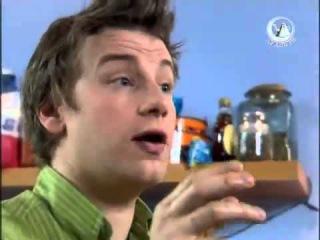 Жить вкусно с Джейми Оливером 26 серия