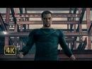 Супермен против генерала Зода. Финальная битва (2 часть из 2). Человек из стали