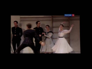 ББ о дебютах в балете