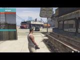 Тест бронированных тачек в ГТА 5! Новый Дюк vs Курума!!! Cамая бронированная тачка в GTA 5