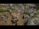 ELEX: 10 минут геймплея + трейлеры
