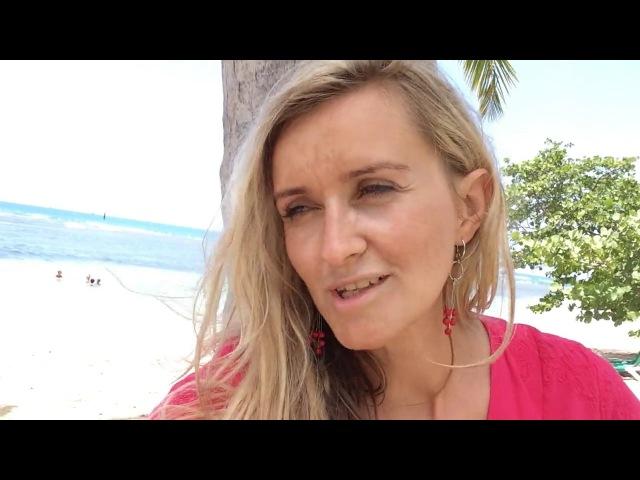 Татьяна Сокор - 800т.р. за 3 мес, купила машину, улетела в Доминикану, отзыв Олегу Пинскому