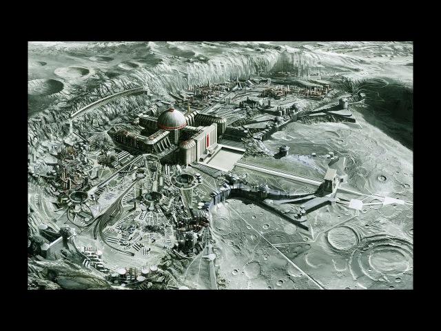 Чьи бoeвые бaзы обнаружены на обратной стороне Луны и чем это угpoжает Земле